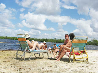 Naturist Family Vacation