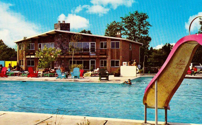Fifty Years at the Ponderosa Nature Resort