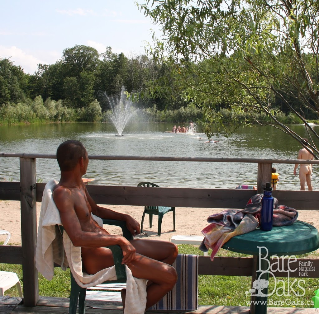 Gender and Single Men Policies in Naturism