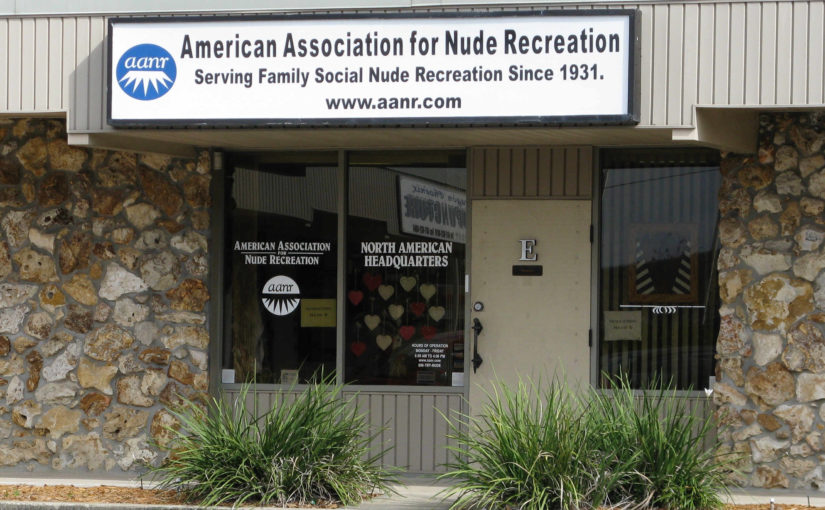 AANR office in Florida
